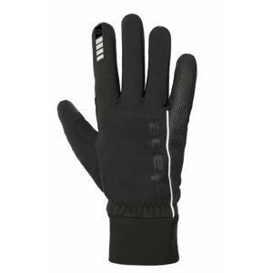 Rukavice Etape Peak WS+ Velikost rukavic: M / Barva: černá
