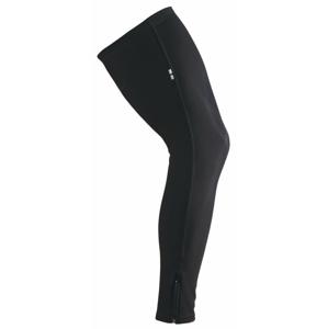 Návleky na nohy Etape Velikost: S / Barva: černá