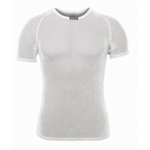 Brynje of Norway Pánské funkční triko Brynje Super Thermo T-shirt Velikost: M / Barva: bílá