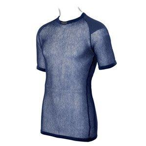 Funkční triko Brynje of Norway Super Thermo T-shirt w/inlay Velikost: M / Barva: tmavě modrá