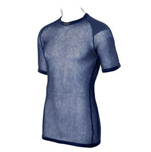 Funkční triko Brynje of Norway Super Thermo T-shirt w/inlay Velikost: XXL / Barva: tmavě modrá