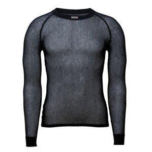 Funkční triko Brynje of Norway Super Thermo Shirt Velikost: M / Barva: černá