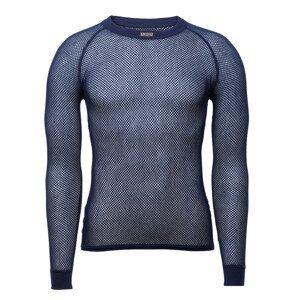 Funkční triko Brynje of Norway Super Thermo Shirt Velikost: L / Barva: tmavě modrá