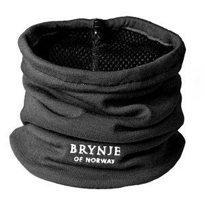 Nákrčník Brynje of Norway Arctic neck Barva: černá