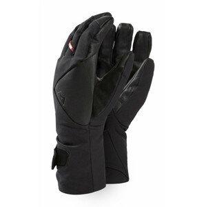 Pánské rukavice Mountain Equipment Cirque Glove Velikost rukavic: XS / Barva: černá