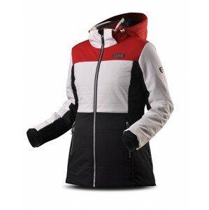 Dámská lyžařská bunda Trimm Gira Velikost: L / Barva: červená