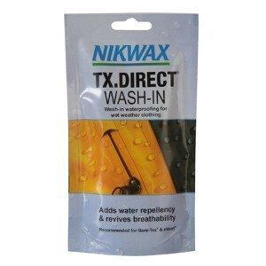 Impregnace Nikwax TX.Direct Wash-In 100 ml