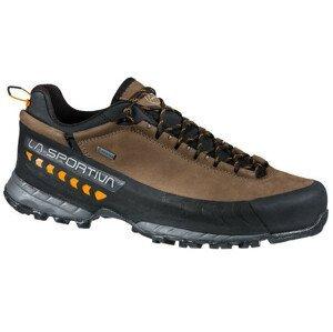 Pánské boty La Sportiva Tx5 Low Gtx Velikost bot (EU): 45,5 / Barva: hnědá