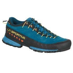 Pánské boty La Sportiva TX4 Gtx Velikost bot (EU): 45,5 / Barva: červená