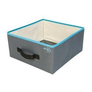 Šuplík Bo-Camp Drawer for organizer Large Foldable 3 Barva: černá