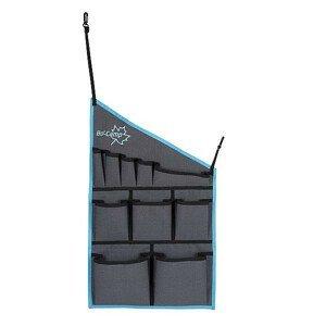 Organizér Bo-Camp 10 Bags Barva: černá