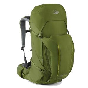 Batoh Lowe Alpine Altus 42:47 Velikost zad batohu: L/XL / Barva: zelená