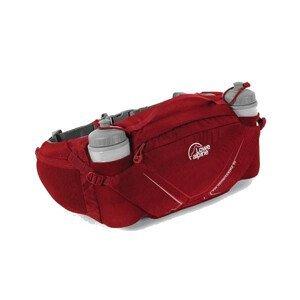 Ledvinka s láhvemi Lowe Alpine Nijmegen 6 Barva: červená