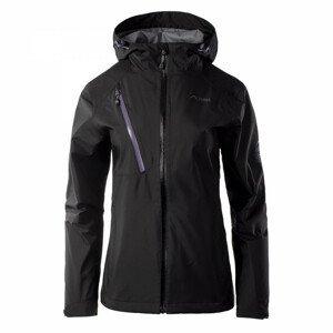 Dámská bunda Elbrus Elevaz wo's Velikost: L / Barva: černá