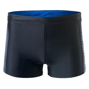 Pánské plavky Aquawave plavky Flavio Velikost: XL / Barva: černá