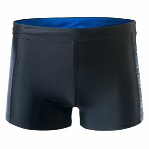 Pánské plavky Aquawave Flavio Velikost: XXL / Barva: černá