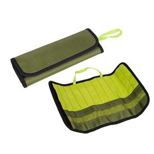 Příborová sada Bo-Camp Cutlery set 12 Barva: zelená