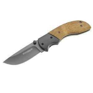 Nůž Boker Magnum Pioneer Wood