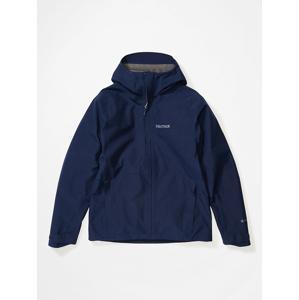 Pánská bunda Marmot Minimalist Jacket Velikost: XXL / Barva: tmavě modrá