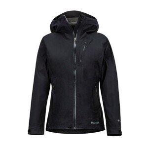 Dámská bunda Marmot Wm's Knife Edge Jacket Velikost: XS / Barva: černá