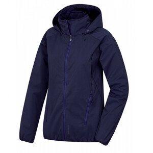 Dámská bunda Husky Sally L Velikost: XL / Barva: fialová