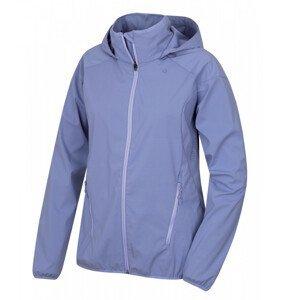 Dámská bunda Husky Sally L Velikost: XL / Barva: světle modrá