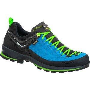 Pánské boty Salewa Ms Mtn Trainer 2 Gtx Velikost bot (EU): 40 / Barva: modrá/černá