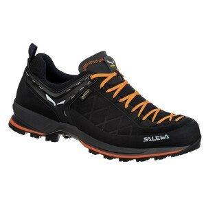 Pánské boty Salewa Ms Mtn Trainer 2 Gtx Velikost bot (EU): 42,5 / Barva: černá