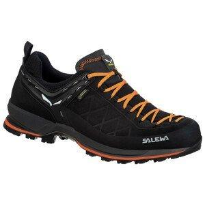 Pánské boty Salewa Ms Mtn Trainer 2 Gtx Velikost bot (EU): 44,5 / Barva: černá