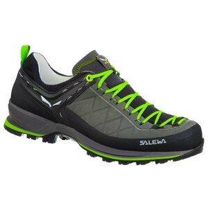 Pánské boty Salewa MS MTN Trainer 2 L Velikost bot (EU): 46,5 / Barva: černá/zelená