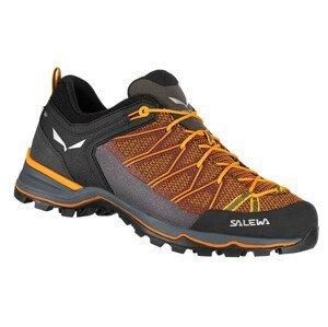Pánské boty Salewa Ms Mtn Trainer Lite Velikost bot (EU): 44,5 / Barva: oranžová