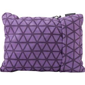 Polštář Thermarest Compressible Pillow, Small Barva: fialová