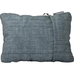 Therm-a-Rest Polštář Thermarest Compressible Pillow, Large Barva: modrá