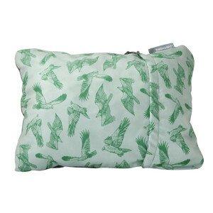 Therm-a-Rest Polštář Thermarest Compressible Pillow, Large Barva: světle šedá