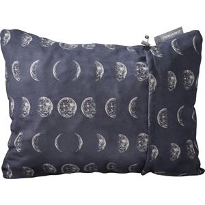 Polštář Therm-a-Rest Compressible Pillow, Large Barva: tmavě modrá