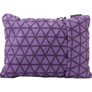 Polštář Thermarest Compressible Pillow, Large Barva: fialová