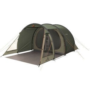 Stan Easy Camp Galaxy 400 Barva: zelená/hnědá