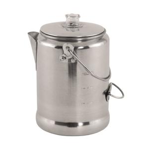 Konvice Easy Camp Adventure Coffee Pot Barva: stříbrná