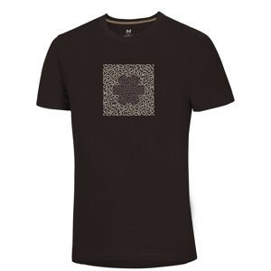 Pánské triko Ocún Classic T Men Velikost: S / Barva: černá