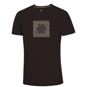 Pánské triko Ocún Classic T Men Velikost: XL / Barva: černá