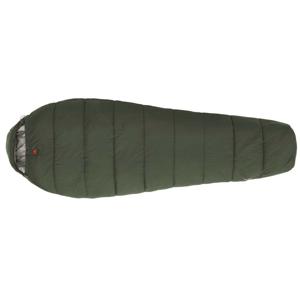 Spacák Robens Glacier II Zip: Levý / Barva: zelená