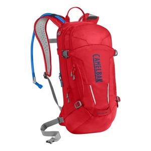 Cyklistický batoh Camelbak Mule Barva: červená
