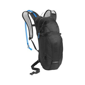 Cyklistický batoh Camelbak Lobo Barva: černá