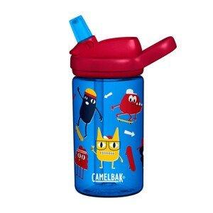 Sportovní láhev Camelbak Eddy+ Kids 0,4l Barva: modrá