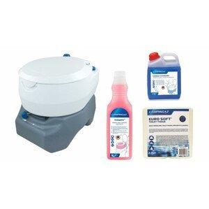 Chemická toaleta Campingaz 20 l Portable Toilet Combo