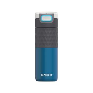 Termohrnek Kambukka Etna Grip 500ml Barva: modrá
