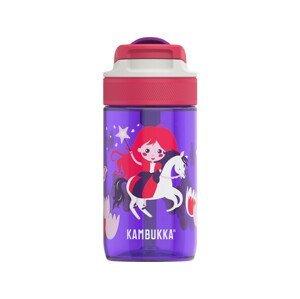 Lahev pro děti Kambukka Lagoon 400 ml Barva: fialová