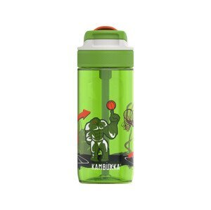 Lahev pro děti Kambukka Lagoon 500 ml Barva: zelená