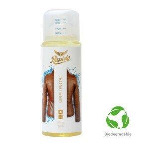 Prací prostředek Rapide Leather Wash