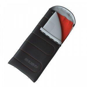 Dekový spacák Husky Quilted Guty -10°C Barva: černá